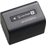 Sony NP-FV70 Rechargeable Camcorder Battery Pack (2060mAh, 8.4V)