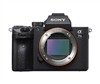 Sony Alpha a7RIII Mirrorless Digital Camera