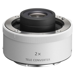 Sony FE 2.0x Teleconverter for E-mount