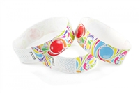 Bubblegum Wristbands (500pk)