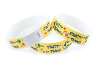 Party Time Wristband (500pk)