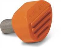 Mini Gripper Rental Orange Toe Stop