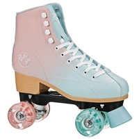 Roller Girl Lilly Blue & Pink (Show Special!) NEW