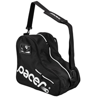Black Pacer Skate Bag On Backorder