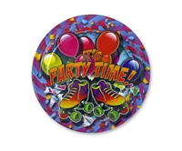 Party Time Plates