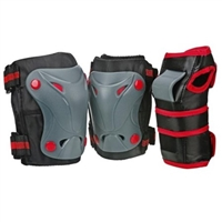 Cruiser Protective Tri Pack