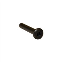 Female Axle Screw 40mm for I-128