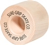 Sure-Grip Wood Wheel