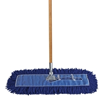 Traction Dust Mop Complete