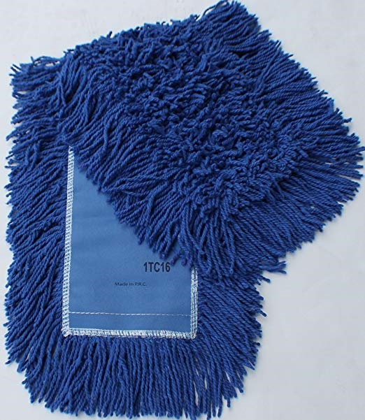 Traction Mop Head (5ft or 6ft)