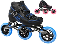 Warp Adjustable Inline Speed Skate