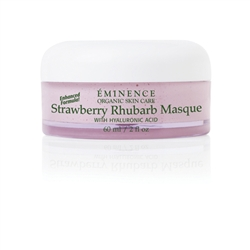 Eminence Organic Strawberry Rhubarb Masque