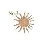 Eminence Organics Sun Defense Minerals #3 Peaches & Cream SPF 30