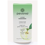 Pevonia Bright Skin Green Apple Mask