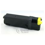 Premium Compatible Xerox 6125 (106R01333) Yellow Laser Toner Cartridge