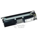 Premium Compatible Minolta 1710587-004 Black Laser Toner Cartridge