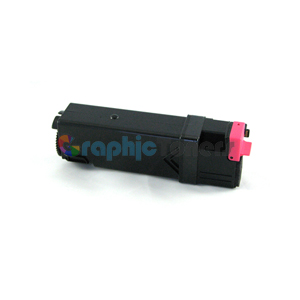 Premium Compatible Dell 2130CN/2135CN Magenta Laser Toner Cartridge