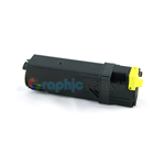 Premium Compatible Dell 2150CN/2155CN Yellow Laser Toner Cartridge
