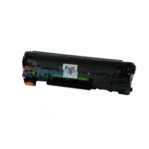 Premium Compatible Canon 128 (3500B001AA) Black Laser Toner Cartridge