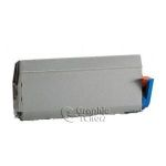 Premium Compatible Okidata 41963004 Black Laser Toner Cartridge