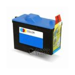 Premium Compatible Dell 7Y745 Color Ink Cartridge (X0504)