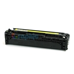 Premium Compatible Canon 045H (1243C001) Yellow Laser Toner Cartridge