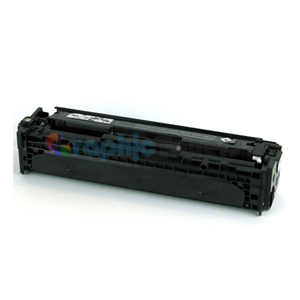 Premium Compatible Canon 131 (6273B001AA) Black Laser Toner Cartridge