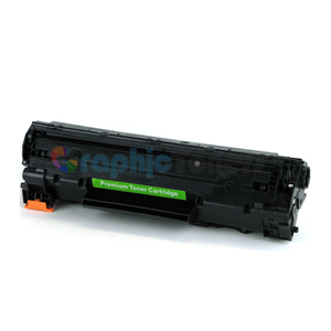 Premium Compatible Canon 137 (9435B001AA) Black Laser Toner Cartridge