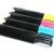Premium Compatible Xerox C525A Color Laser Toner Cartridge Set