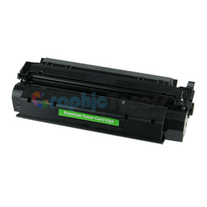 Premium Compatible HP C7115X (15X) Black Laser Toner Cartridge