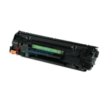 Premium Compatible HP CB436A (36A) Black Laser Toner Cartridge