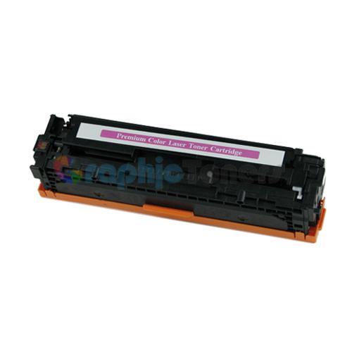Compatible HP 125A CB540A Black Toner Cartridge CP1215//CP1510 Color LaserJets