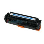 Premium Compatible HP CC531A (304A) Cyan Laser Toner Cartridge