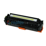 Premium Compatible HP CC532A (304A) Yellow Laser Toner Cartridge