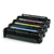 Premium Compatible HP CE410X, CE411A, CE412A, CE413A (305X, 305A) Color Laser Toner Cartridge