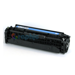 Premium Compatible HP CE411A (305A) Cyan Laser Toner Cartridge