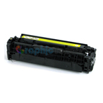 Premium Compatible HP CE412A (305A) Yellow Laser Toner Cartridge