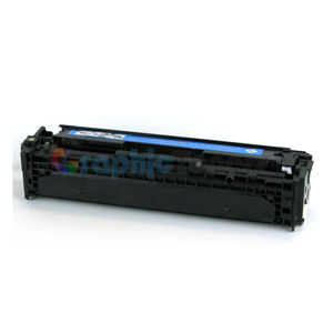 Premium Compatible HP CF211A (131A) Cyan Laser Toner Cartridge