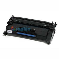Premium Compatible HP CF226A (26A) Black Laser Toner Cartridge