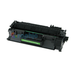 Premium Compatible HP CF280A (80A) Black Laser Toner Cartridge