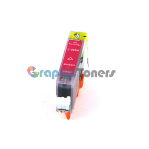 Premium Compatible Canon CLI-226M Magenta Ink Cartridge