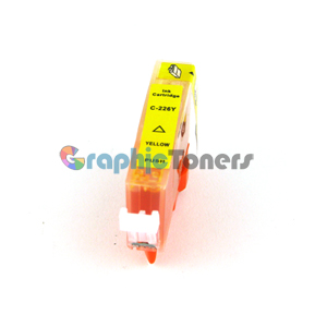 Premium Compatible Canon CLI-226Y Yellow Ink Cartridge