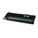 Premium Compatible CLT-C407S Cyan Laser Toner Cartridge For Samsung CLP325