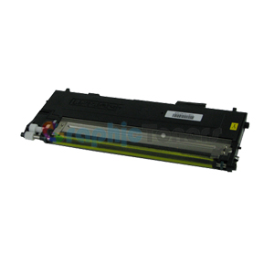 Premium Compatible CLT-Y409S Yellow Laser Toner Cartridge For Samsung CLP315
