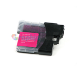 Premium Compatible Brother LC61 Magenta Ink Cartridge