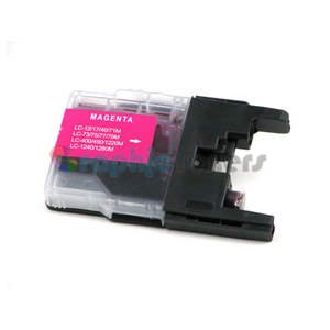 Premium Compatible Brother LC71 Magenta Ink Cartridge