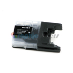 Premium Compatible Brother LC75BK Black Ink Cartridge