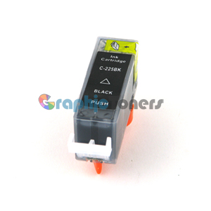 Premium Compatible Canon PGI-225BK Black Ink Cartridge
