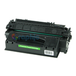 Premium Compatible HP Q5949X (49X) Black Laser Toner Cartridge