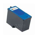 Premium Compatible Dell T0530 Color Ink Cartridge